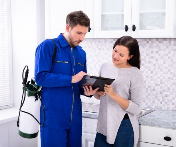 Common Pest Control Questions answered by Pro